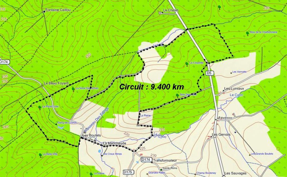 les-lumiaux-bois-de-houx-la-plaine-ste-reine-pont-de-la-borde-9-400-km