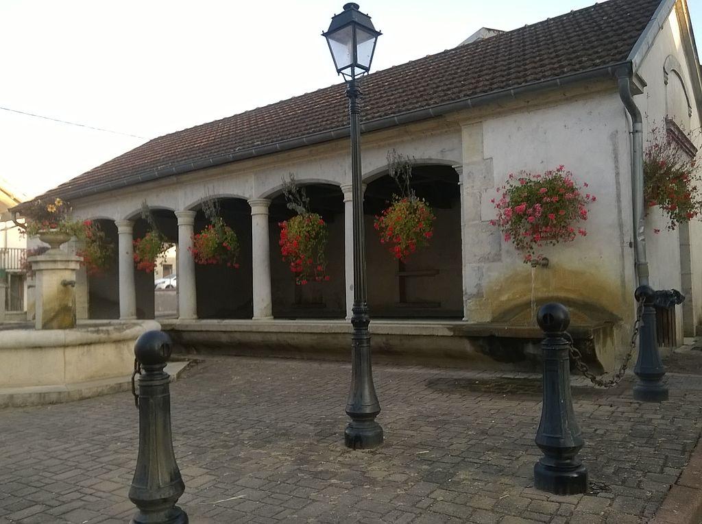 Commune de SEVEUX-MOTEY (Haute-Saône)